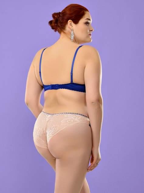 Женские комплект белья Michelle 1627, синий