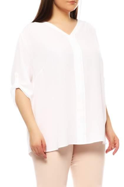 Блуза женская Frank Walder 103102/900 белая 50