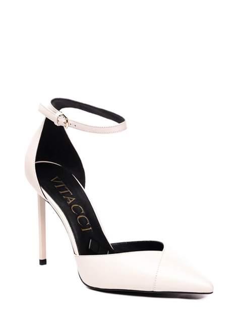 Туфли женские Vitacci 1491688, белый