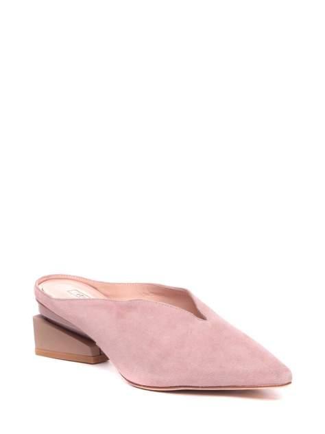 Шлепанцы Vitacci 1394387, розовый