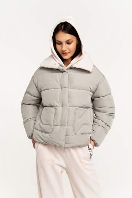 Куртка befree 2111007105, зеленый