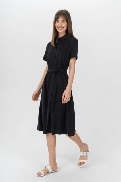 Женское платье Emka PL1159/berne, черный