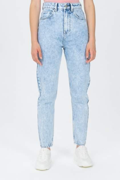 Женские джинсы  Emka D217/banu, голубой