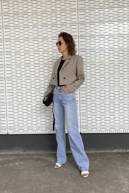 Женские джинсы  Tom Farr T4F W5541.32, голубой