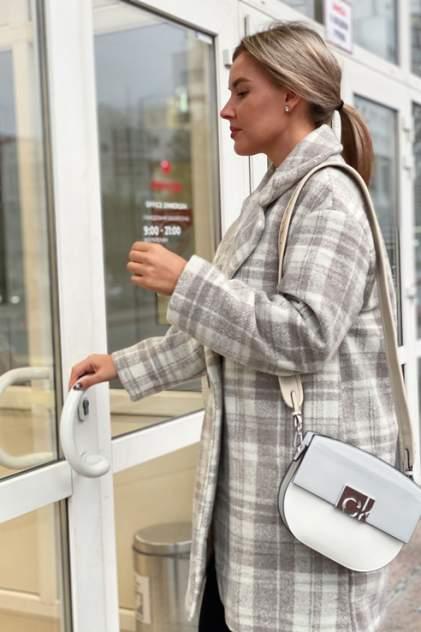 Женское пальто ZARINA 1328406106, бежевый