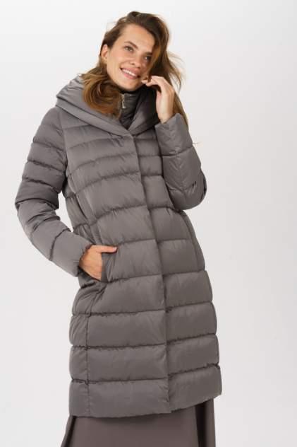 Женское пальто GEOX W1425N/F1479, серый