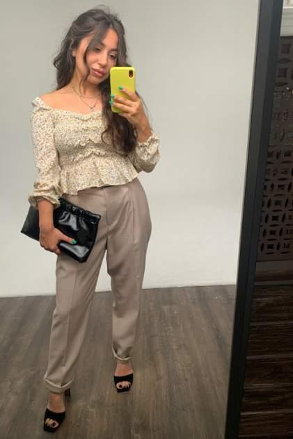 Женская блуза befree 2111306319, желтый