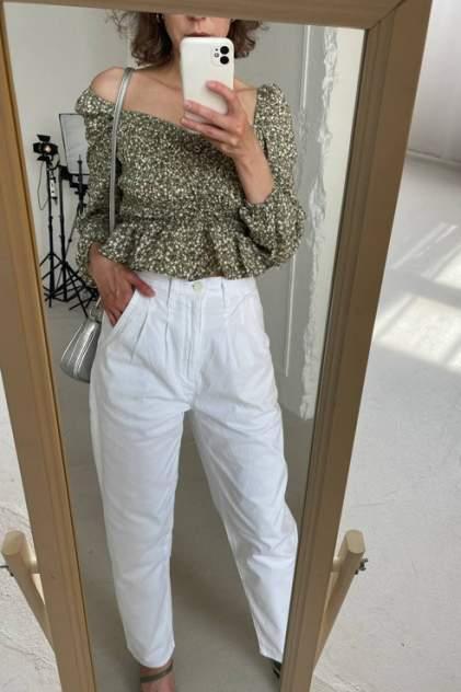 Женская блуза befree 2111306319, зеленый