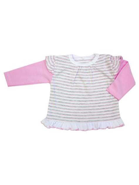 Джемпер детский Осьминожка, цв.розовый