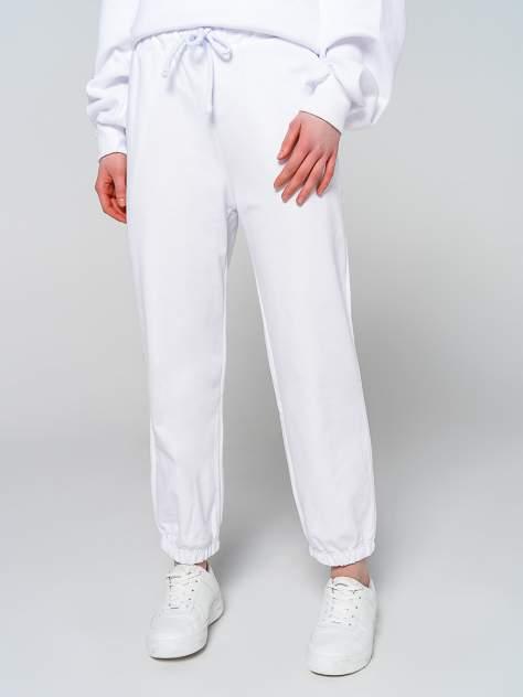 Женские спортивные брюки ТВОЕ 80845, белый