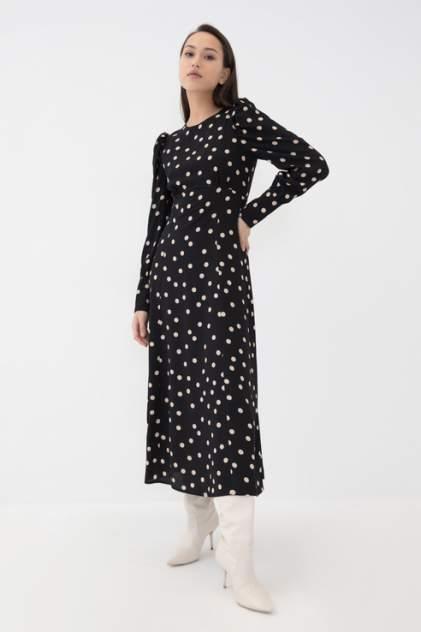 Женское платье ZARINA 1122004504, черный