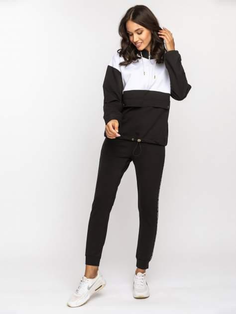 Женские спортивные брюки XINT GD61200220, черный