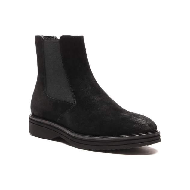 Ботинки мужские Vitacci M251932 черные 41 RU