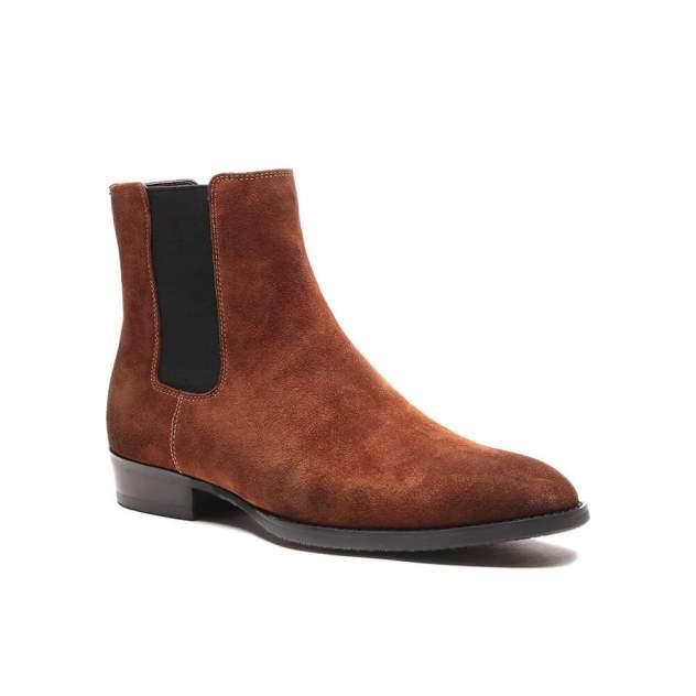 Мужские ботинки Vitacci M251851, коричневый