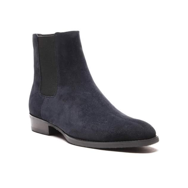 Мужские ботинки Vitacci M251851, синий