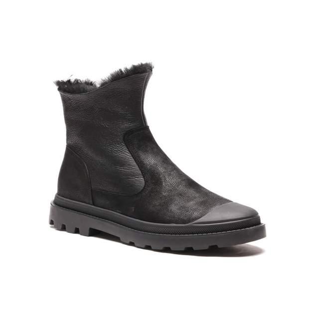 Ботинки мужские Vitacci M113770M черные 44 RU