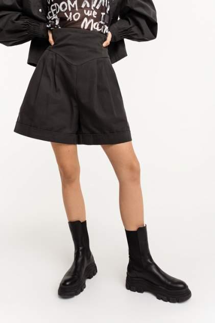 Повседневные шорты женские befree 2111222753 серые 48