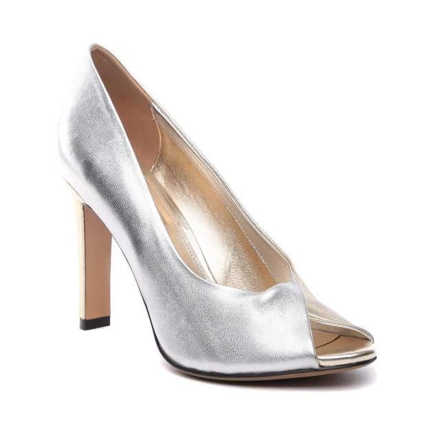 Туфли женские Vitacci 185763, серебристый