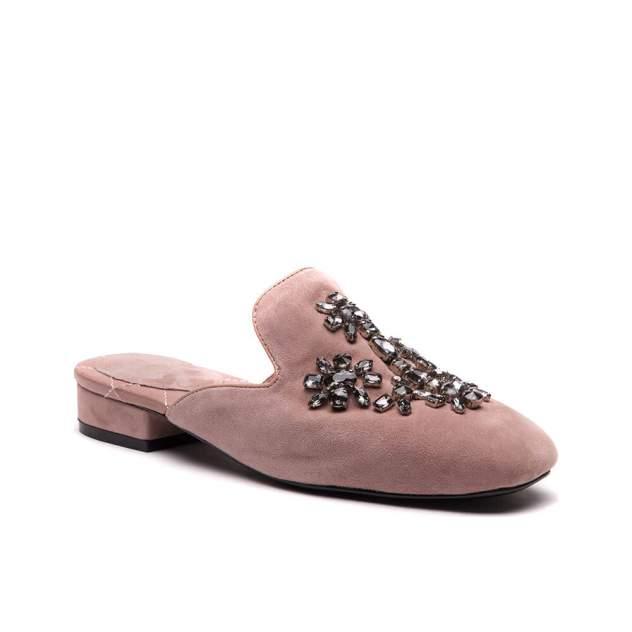 Шлепанцы Vitacci 145360, розовый