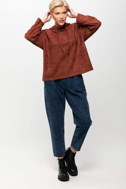Женские джинсы  Sela 0810021425, синий