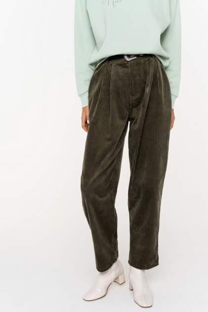 Женские брюки befree 2031640734, хаки