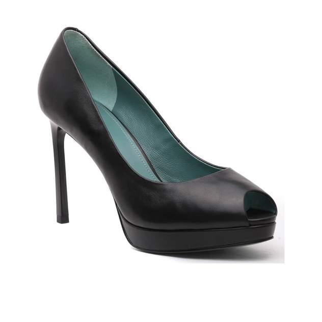 Туфли женские Vitacci 149288, черный