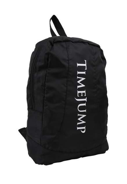 Рюкзак женский TimeJump 127655 черный