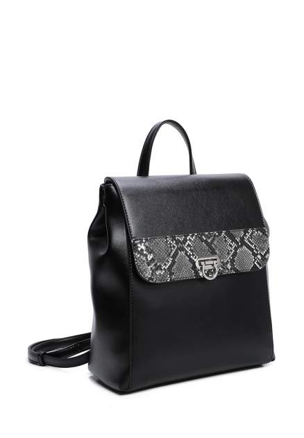 Рюкзак женский Daniele Patrici 710021600 черный