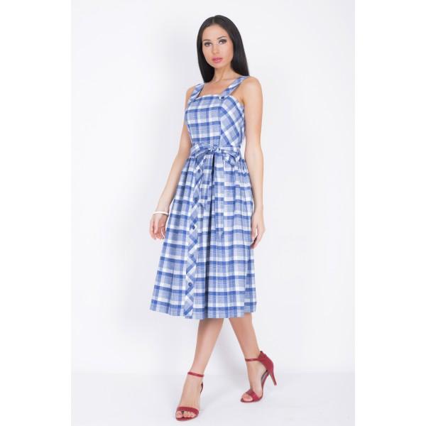 Женское платье Argent ALCS8056, синий