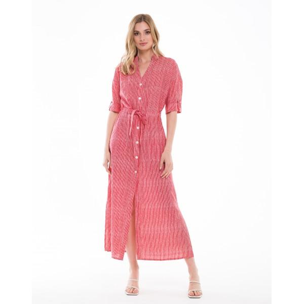 Женское платье Argent VLD2101513, красный