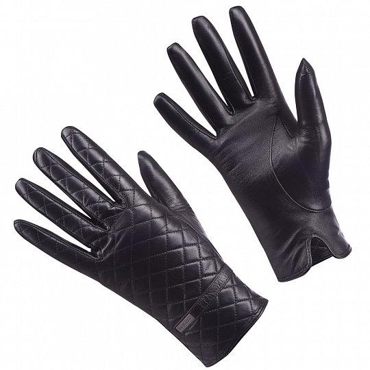Женские перчатки Dr.Koffer H660103-236, черный