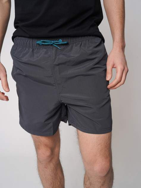 Плавательные шорты мужские ТВОЕ A5940 серые L