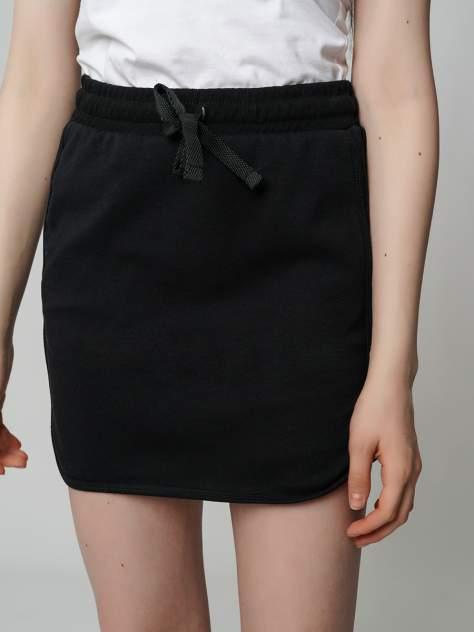 Женская юбка ТВОЕ 69579, черный