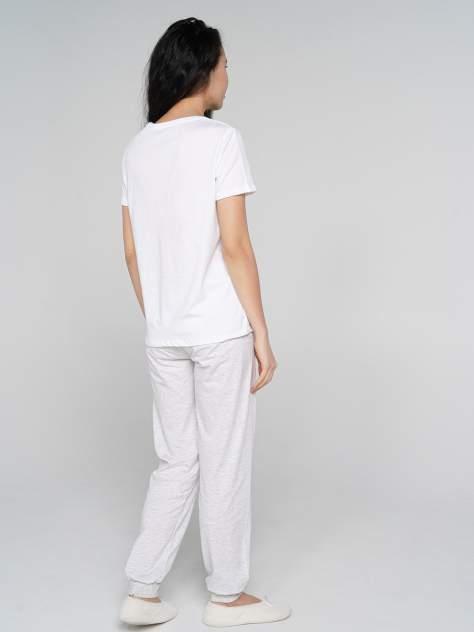 Пижама женская ТВОЕ 69188 белая M