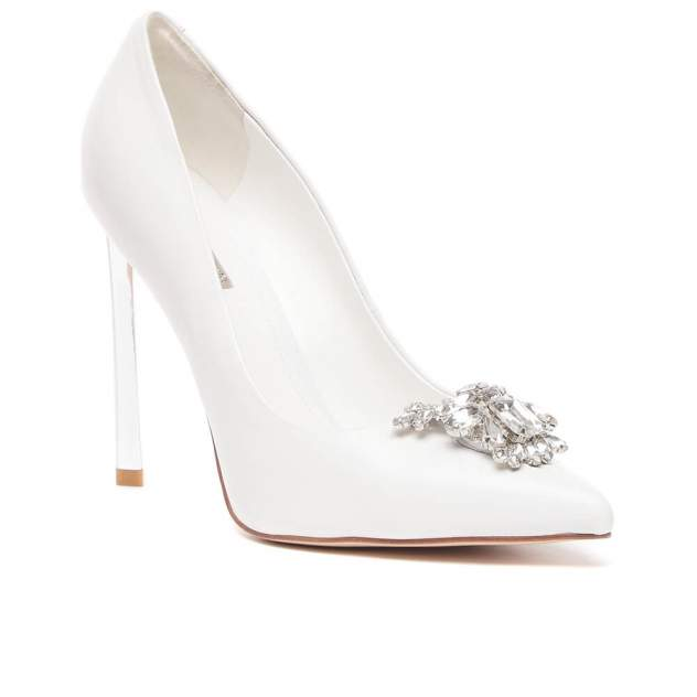 Туфли женские Vitacci 941557, белый