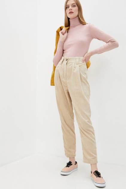Женские брюки befree 2031117722, бежевый