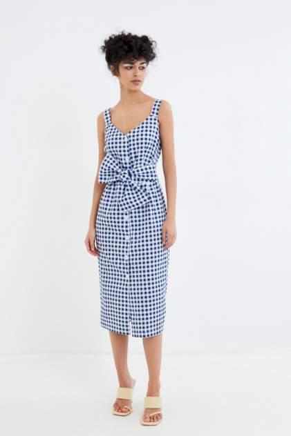 Женское платье ZARINA 0225009509, синий