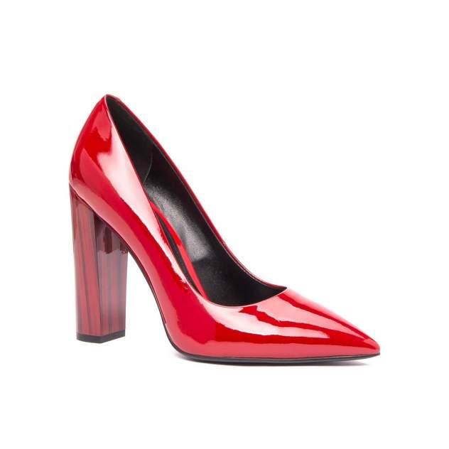 Туфли женские Vitacci 941147, красный