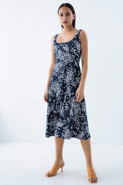 Женское платье ZARINA 0226013513, синий