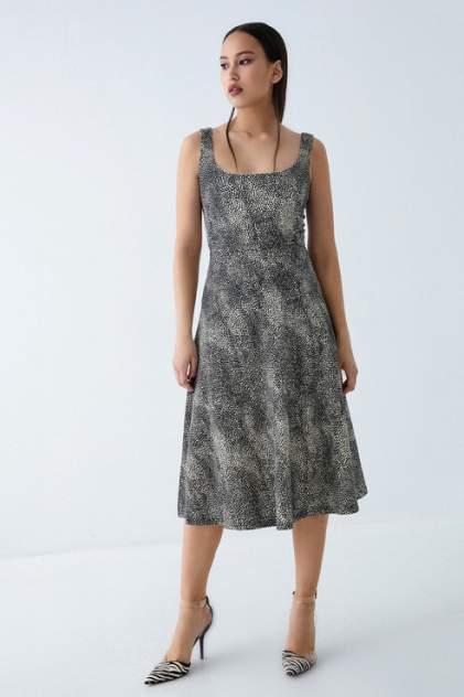Женское платье ZARINA 0226013513, бежевый