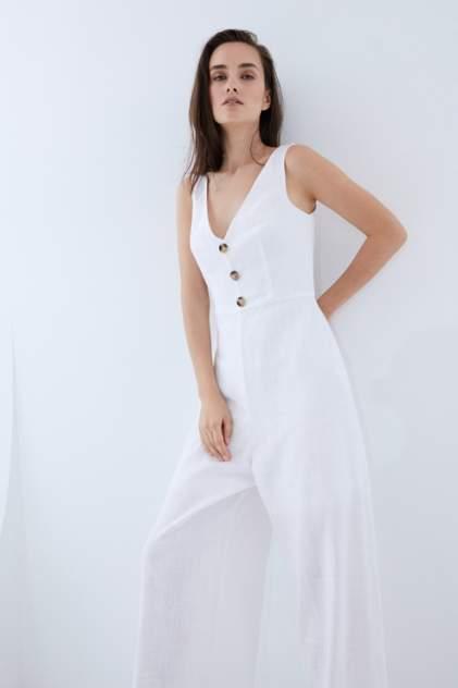 Комбинезон женский ZARINA 0226201702, белый