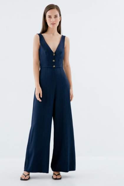 Комбинезон женский ZARINA 0226201702, синий