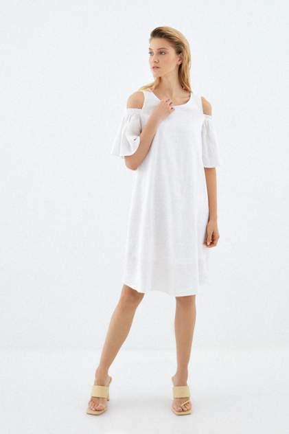 Платье женское ZARINA 0226003503 белое 42