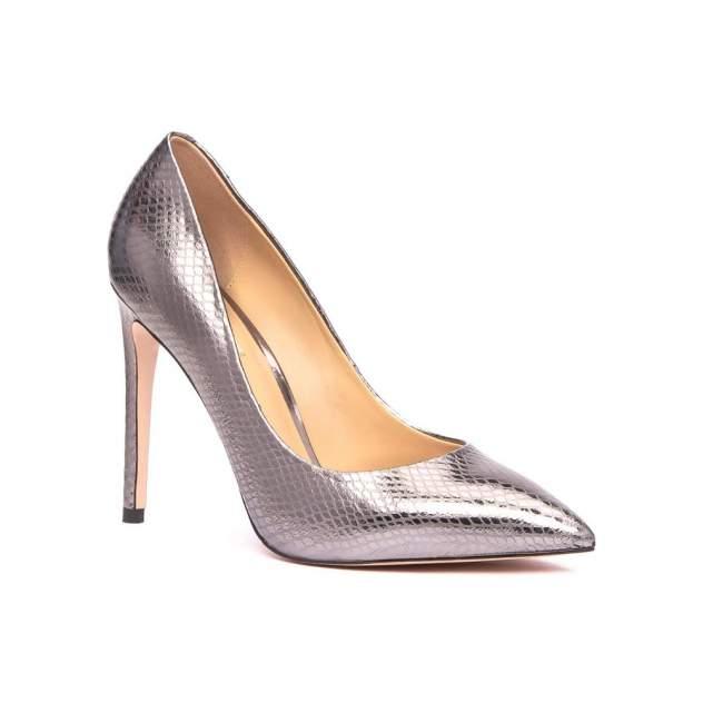 Туфли женские Vitacci 49702, серебристый