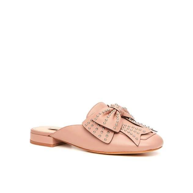 Шлепанцы Vitacci 941101, розовый