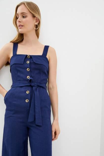 Комбинезон женский ZARINA 0226207707, синий