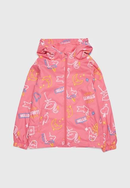 Ветровка детская Modis, цв. розовый