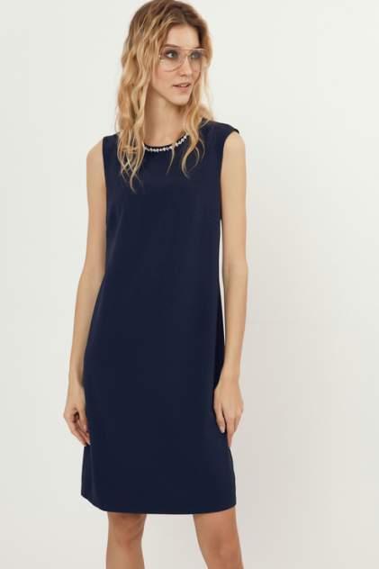 Женское платье ZARINA 9327013513, синий