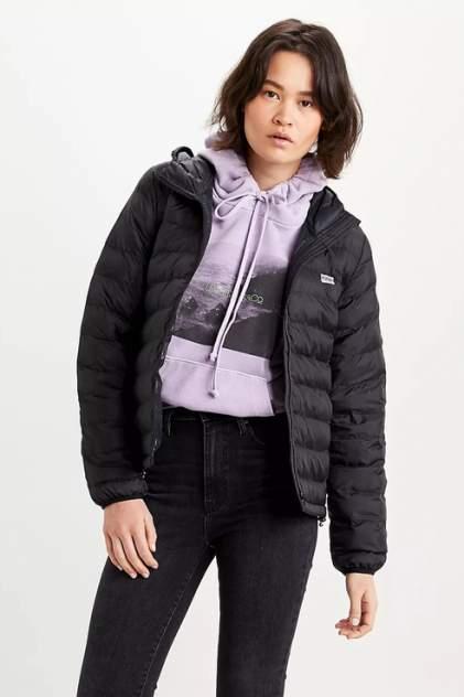 Куртка Levi's 2685800020, черный
