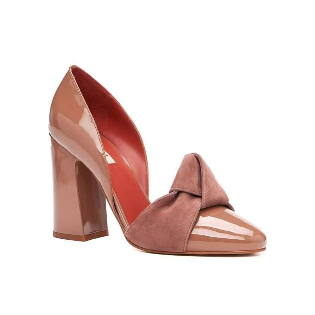 Туфли женские Vitacci 148527, бежевый